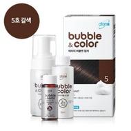韓國 Atomy 艾多美 泡泡染 超級推薦 簡易使用 好上手 染髮劑 染髮DIY