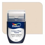 Dulux Colour Play Tester Indian Legend 38YY 72/117