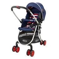 【GRACO】超輕量型雙向嬰幼兒手推車 城市漫遊挑高版CITILITE R UP