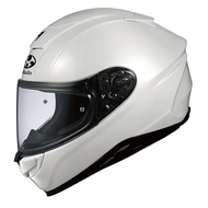 OGK KABUTO AEROBLADE 5 素色 白色 空氣刀5 全罩安全帽 (日本)《裕翔》