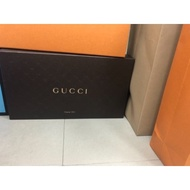 名牌鞋盒~Gucci鞋盒