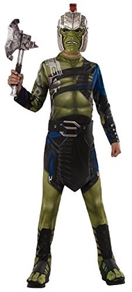 (Rubie s) Rubie s Costume Thor: Ragnarok Warrior Hulk Value Costume-