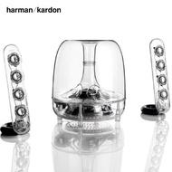 ลำโพงบลูทูธ Harman Kardon Soundsticks III 3 Generation Crystal Sound Box Computer TV Apple Bluetooth Audio Original Bluetooth Version