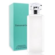 Tiffany身體乳/乳液