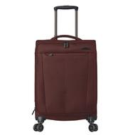 [HOT SALE!] กระเป๋าเดินทาง Amory รุ่น CT75MDRD ขนาด 24 นิ้ว สีแดงเข้ม | กระเป๋าเดินทาง กระเป๋าและกระเป๋าเดินทาง ราคาถูก