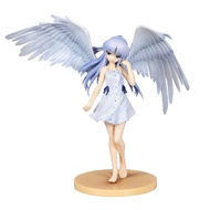 公仔 手辦 模型 Angel Beats天使的心跳/脈動 電擊限定 立華奏/立花奏