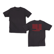 aesthetic kaos distro tumblr tee tulisan combed 30S THANK DMKAOS YOU ootd M L XL NOTHING hype t-shirt best seller