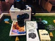 Canon 700d+18-135 STM
