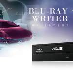 Asus BW 16D1HT blu ray drive 可讀取 4K BD 藍光