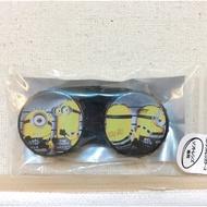 日本帶回 環球影城 小小兵 隱形眼鏡盒