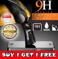 ★BUY 1 FREE 1★for Sony Ericsson SE Xperia XZ1/XZ1 Compact/XZ2/L1/L2 Tempered Glass Screen Protector