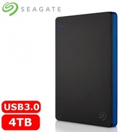 Seagate Game Drive for PS4 4TB