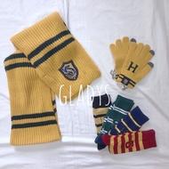 現貨+預購 SPAO x 哈利波特 聯名 毛帽 襪子 手套 圍巾 💄 Gladys.tw
