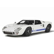 【168倉庫】GTspirit 1:18 福特Ford GT40 MK