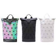 Adidas Original Backpack School Bag 3D roll Top Bag Bucket Bag