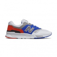 NEW BALANCE 997 運動 復古 經典復刻鞋 寶藍色 男款 CM997HZJ