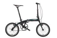 【春田單車】HASA F-SL 鋁合金 輕量化 折疊車
