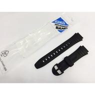 【宏崑時計】CASIO 18MM錶帶 F-200W、W-800H 通用 原廠錶帶