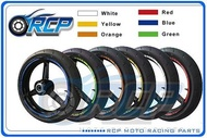 RCP 輪框貼 夜間 反光貼紙 CBR500R CBR 500 R 台製品