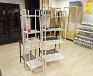 Chengdu purchase leboge shelf from IKEA Cabinets, IKEA shelf racks shelves sale purchase for free