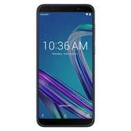 ASUS Zenfone Max Pro(ZB602KL) 6G/64G大電量智慧型手機 (銀色)