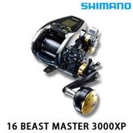 SHIMANO 16 BM 3000XP電捲 [漁拓釣具]