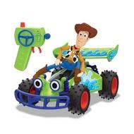 玩具總動員4 1:24 胡迪遙控車 RC遙控車 < JOYBUS >