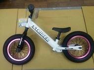 滑步車改裝專用陽極充氣胎有八色可選單輪900,STRIDER、CURRZEE、PENGU、BIXBI均可安裝...