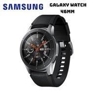 2好禮★三星 Samsung Galaxy Watch 1.3 吋 智慧型手錶 星燦銀 (46mm)