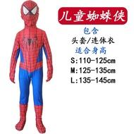 蜘蛛人服裝 兒童蜘蛛人衣服 萬聖節蜘蛛人 萬聖節衣服 兒童蜘蛛人裝 蜘蛛人連身裝 萬聖節連身裝