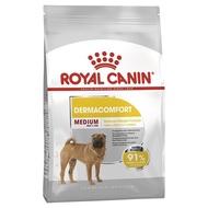 Royal Canin Medium Dermacomfort Dog Food 10kg - Dog Food / Pet Food / Dry Food