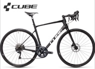 [GERMANY]CUBE ATTAIN GTC SL CARBON HYDRAULIC ROAD BIKE WITH SHIMANO ULTEGRA EQUIPMENT(2x11,22SPEED)**FREE GIFT**