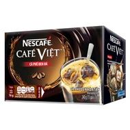 Nescafe Cafe Viet (Black Vietnam Cafe)