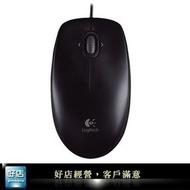 【好店】全新 Logitech 羅技 M100r 光學滑鼠 usb滑鼠 有線滑鼠 電競滑鼠 黑色1000dpi