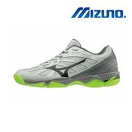 MIZUNO美津濃 WAVE HURRICANE 3 MID 男排球鞋V1GA174037