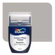 Dulux Colour Play Tester Zeppelin 30YY 46/036