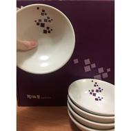 陶板屋 日式陶瓷小碟/碗(5入一組)