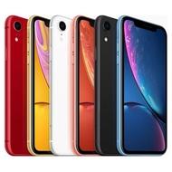 IPhoneXR128g(黑色、紅色)