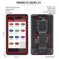 X431 Pro MINI 心電圖全系統自動診斷工具 obd2藍牙/wifi 掃描儀