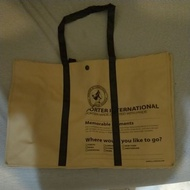 PORTER購物袋(大)