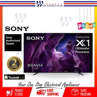 """Sony 65"""" OLED TV 4K Ultra HD KD-65A8H Android TV Smart TV"""