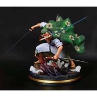海賊王 索隆 三刀流