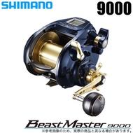 Shimano 2019 BM9000 電動捲線器