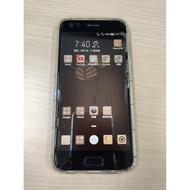 [二手] 華碩 ASUS ZenFone 4 4G 64G 黑色 ZE554KL 二手手機