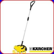 德國凱馳KARCHER KB5 直立式 電動 掃地機 電動掃把 無線掃地機 (滾刷式、免用紙袋)