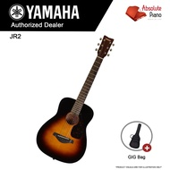 Yamaha JR2 – Junior Acoustic Guitar