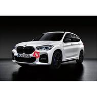 BMW原廠 F48 X1 19- 高光黑水箱護罩 黑鼻頭 水箱罩 X1黑鼻頭 X1水箱罩 18i 20i