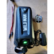 12 Volts Battery Pack