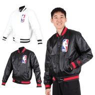 NIKE 男NBA防風棒球外套 (免運 風衣外套 籃球 保暖外套 鋪棉【03330718】≡排汗專家≡