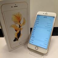[天興通信] Apple iPhone 6S Plus 32GB 金色 A1687 6S+ 32G 金 中古 二手